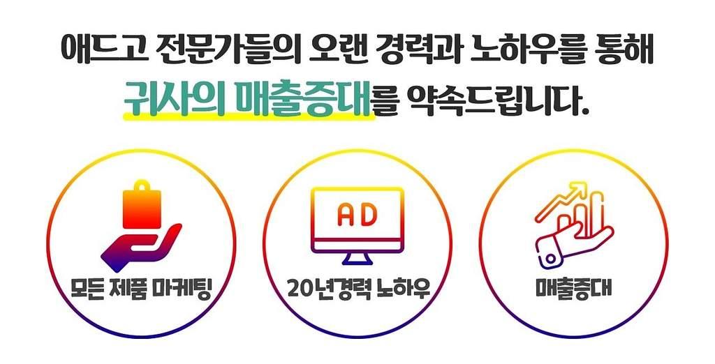 화장품마케팅광고대행사